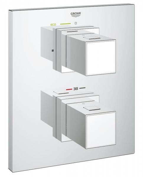 Grohtherm Cube Thermostat für Dusche 19959