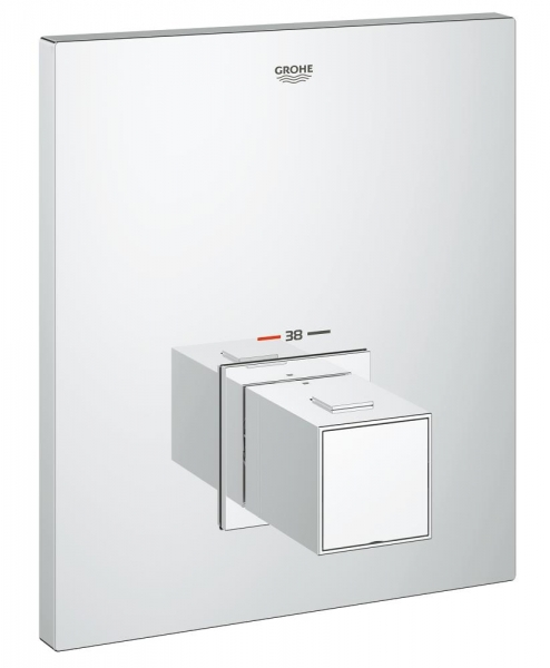 Grohtherm Cube Thermostat-Zentralbatterie 19961